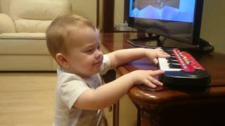 Музыка Владимира