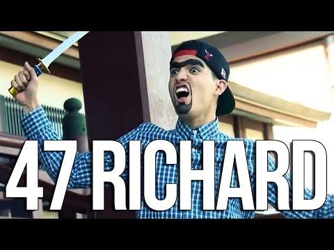 47 RICHARD TRAILER