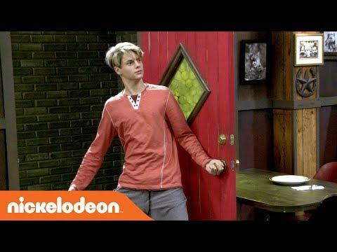 The Henry Danger Cast Perform Dramatic Diner Entrances 🚪   Nick