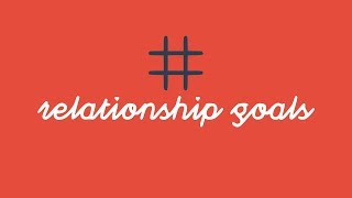 Week 2 - #Relationship Goals - Pastor Stephanie Lammers