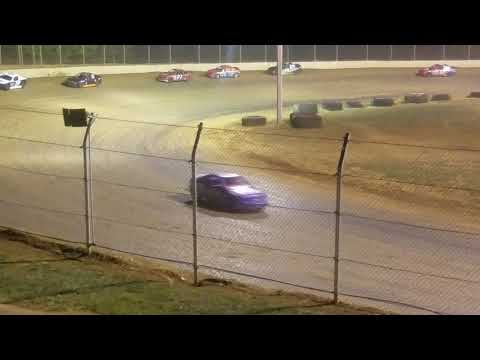 Florence speedway hornet feature race 9-28-19