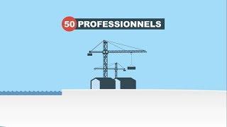 🛳️ CONSTRUCTION D'UN BATEAU : LES DIFFÉRENTES ÉTAPES ET MÉTIERS CONCERNÉS