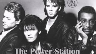 The Power Station ★ Some Like It Hot (audio only + lyrics)