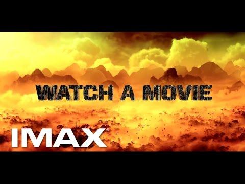 Kong: Skull Island IMAX® Countdown