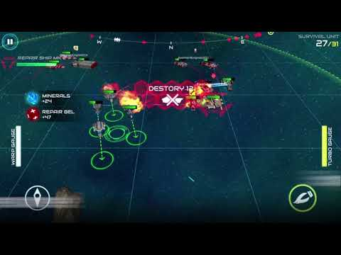 Starship battle  For Pc - Download For Windows 7,10 and Mac