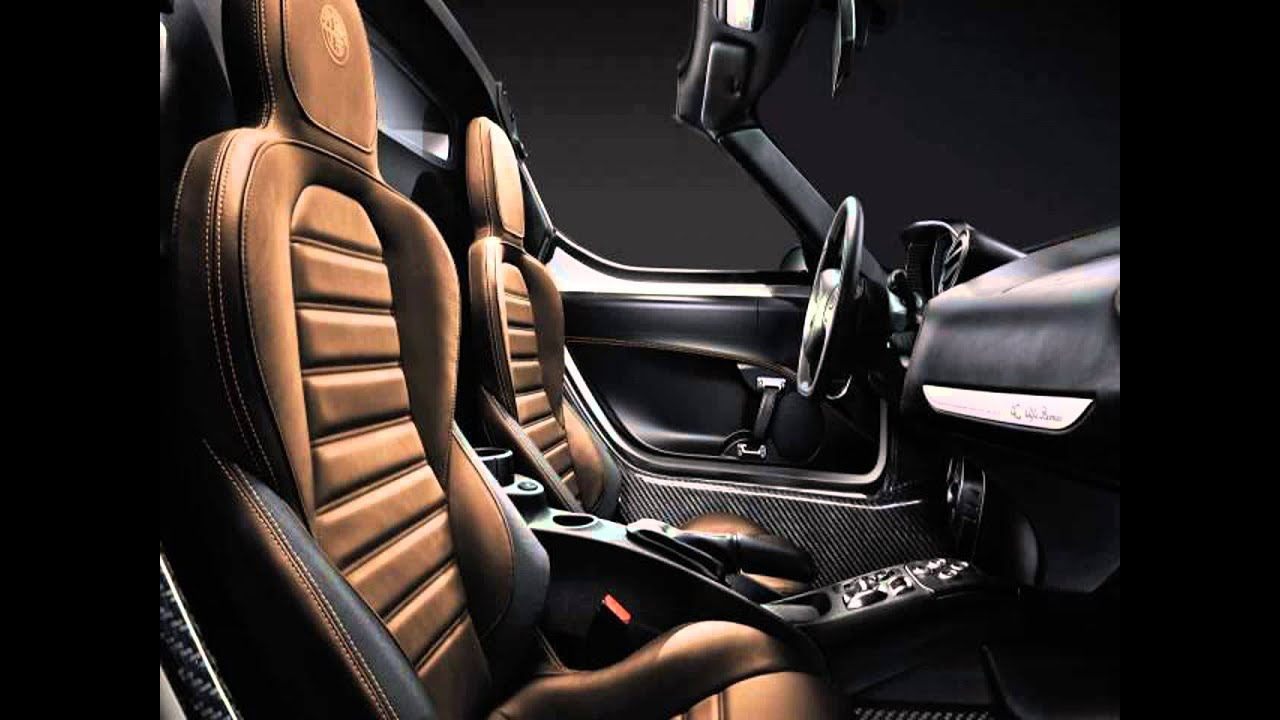 Car Interior Design Software Avi Youtube