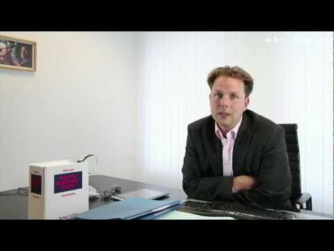 PaySafe Abmahnung per E-Mail/YouTube - Kanzlei WILDE BEUGER SOLMECKE Köln