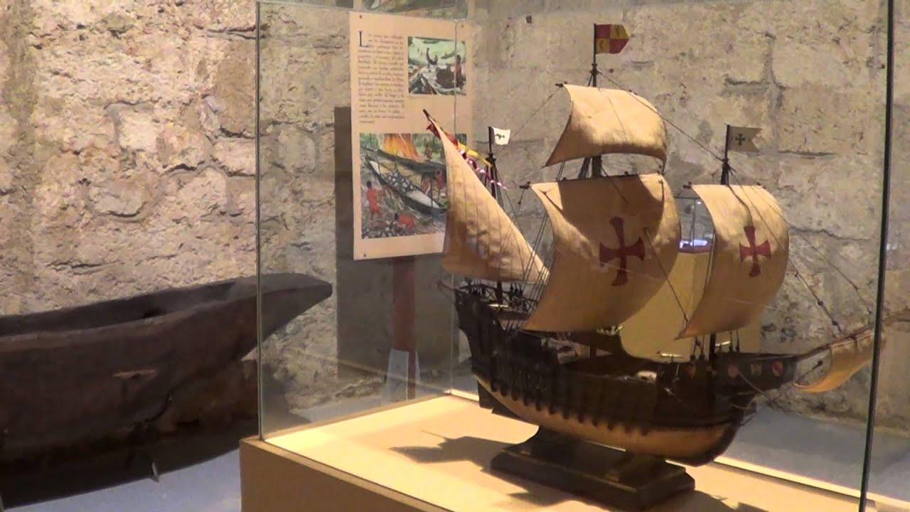 Museo de Navegación