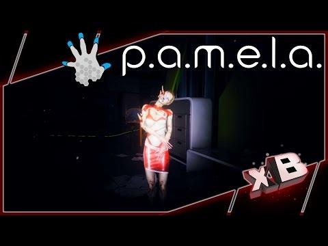 HELLO?! FRIENDS?! :: P.A.M.E.L.A Horror Gameplay :: Part 1