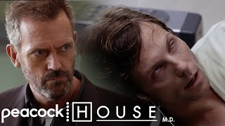 Just Don't Tell My WIFE! | House M.D.