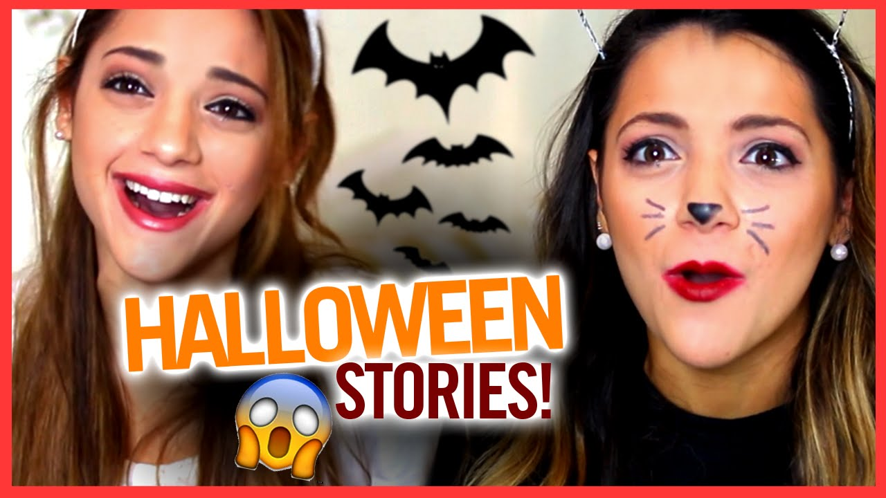 scary halloween stories nikiandgabibeauty scary halloween stories nikiandgabibeauty