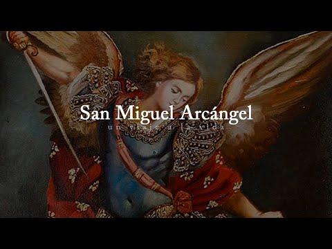Poderosa oración de protección: San Miguel Arcángel