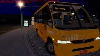 Omsi 2 - Micro-Ônibus Senior G6 (*Download)