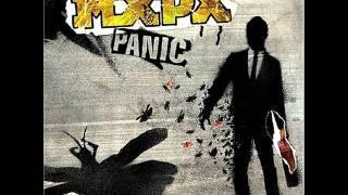 MxPx- 03 Heard That Sound