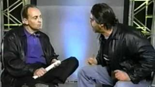 Interview - Mike Tenay, Vince Russo