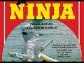 FILMARK - NINJA SQUAD, KILLERS INVISIBLE (PRODUCTION CREDIT)