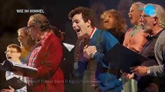 Theater Ulm - WIE IM HIMMEL von Kay Pollak