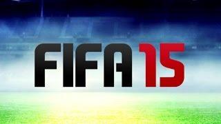 FIFA '15 | Kıtalar Arası Derbi