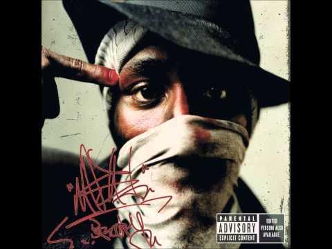 Mos Def - The Beggar Slowed