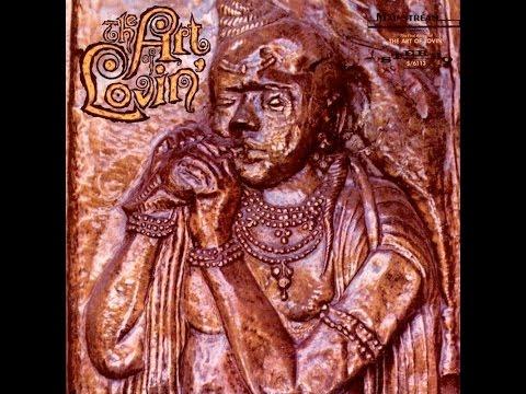 THE ART OF LOVIN' -THE ART OF LOVIN' (FULL ALBUM)