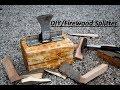 DIY | How To Make A Firewood Splitter