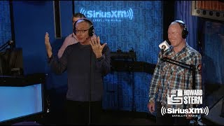 Richard Christy Poops His Pants and Traumatizes Dr. Drew
