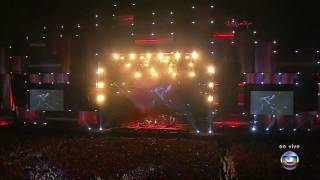 Coldplay (HD) - God Put A Smile Upon Your Face (Rock In Rio 2011)