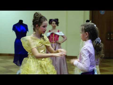 """Детский спектакль """"Золушка"""""""