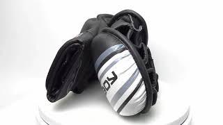 Перчатки для MMA Bad Boy Pro Series Advanced Safety Gloves BlackWhite