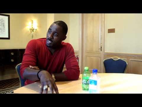 Idris Elba on Music, DJ, Bollywood, Bhangra, Hollywood & Arsenal Mp3