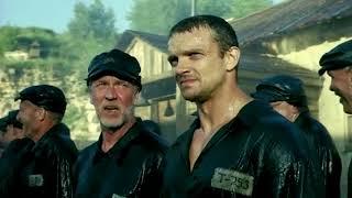 группа Пятилетка - Уже неделю отсидел (клипы Шансон)