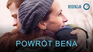 Powrót Bena / Ben is Back - Recenzja #449