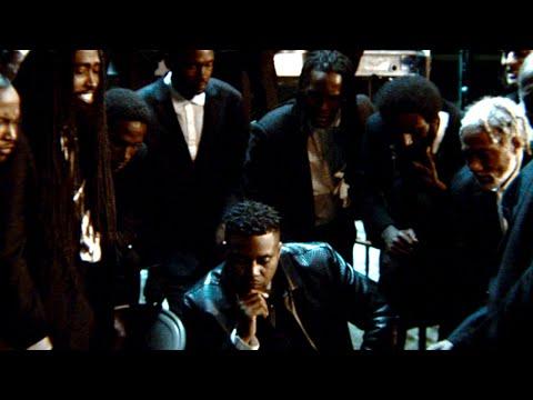 world premier Nas - Rare (Official Video)
