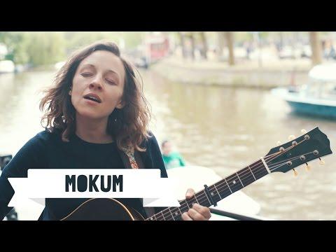 Mandolin Orange - Hey Stranger • Mokum Sessions #190