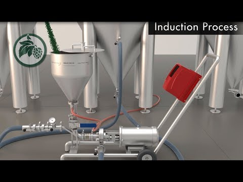 2018 ROLEC DH45 Dry Hopping Procedure