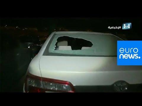 شاهد: الأضرار التي خلفها الهجوم الحوثي على مطار أبها جنوبي السعودية…  - نشر قبل 4 ساعة
