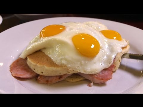 Chicago's Best Breakfast: Tony's Breakfast Cafe