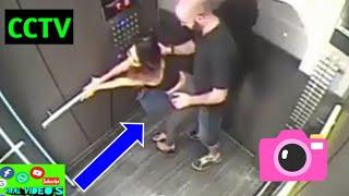 Funny CCTV footage || मजेदार सीसीटीव्ही व्हिडिओ || funny video's