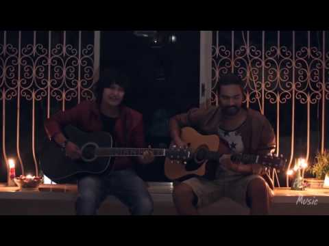 Raat Kali and Emptiness Digvijay Singh Pariyar full song