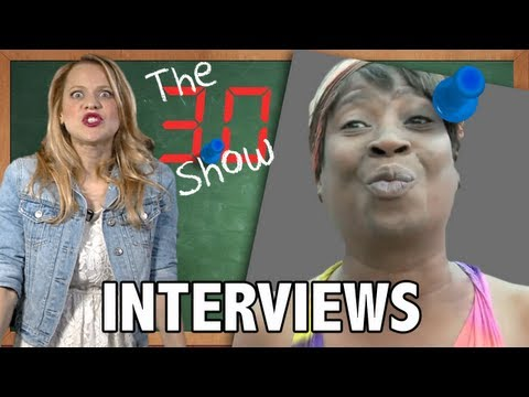 How to be Interviewed - The 3.0 Show