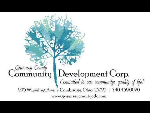 The Guernsey County Community Development Corporation
