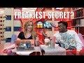 FREAKIEST Secret Your Parents Don't Know🤭💦👅| Public Interview | University Of Texas Edition