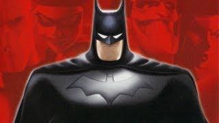 CGR Undertow - BATMAN VENGEANCE review for Nintendo GameCube