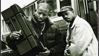 GANGSTARR AND THIER THOUGHTS ON WHAT REAL HIP HOP IS!!!