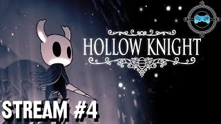 Hollow Knight Episode #4 [Blind Let