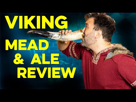Viking Beer & Mead | How to Drink