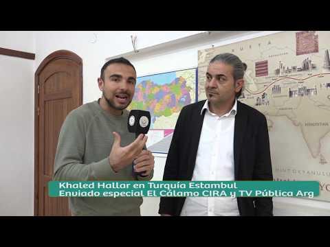 El Cálamo En Turquía Capadocia Conocemos La Ruta De La Seda