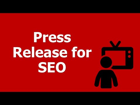 How to Write a Press Release for SEO and Free Press Release Services (Part I)