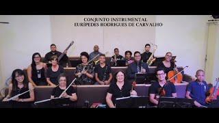22 anos do Conjunto Instrumental Eurípedes Rodrigues de Carvalho