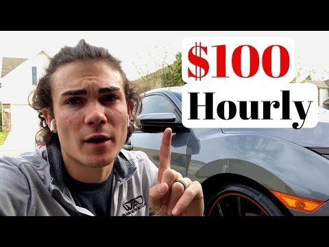 The 1 Thing that Transformed my Detailing Business from 10 to 100...